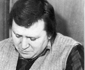 Dnes aktuálne z pozostalosti Miroslava Ďuržu