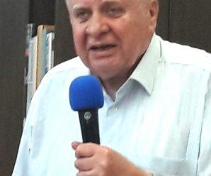 Dnes aktuálne Jozef Bily
