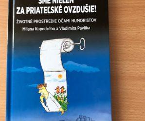 Dnes aktuálne srbský časopis Šipak