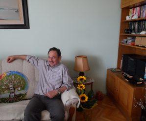 Dnes aktuálne Juraj Kisely