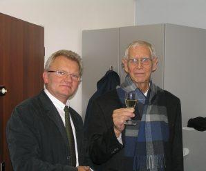 Dnes aktuálne náš verný čitateľ a prispievateľ Július Forsthoffer z Bratislavy