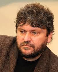 Dnes aktuálne spisovateľ Peter Cabadaj