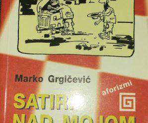 Dnes aktuálne Ivo Mijo Andric