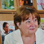Dnes aktuálne Eva Jarábková Chabadová