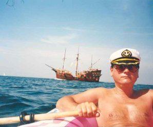 Dnes aktuálne spisovateľ, poet a humorista Pavol Janík