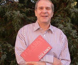 Dnes aktuálne spisovateľ Milan Hodál