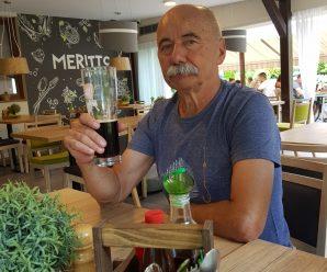 Dnes aktuálne slovenský humorista Štefan Švec