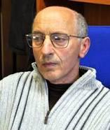 Dnes aktuálne spisovateľ, prozaik a humorista Anton Lauček