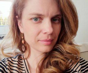 Dnes aktuálne riaditeľka Stálej galérie humoru Mária Volárová