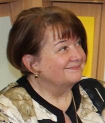Dnes aktuálne slovenská humoristka –  epigramatička Eva Jarábková Chabadová