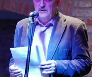 Dnes aktuálne slovenský humorista Alexander Scholz