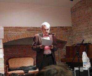 Dnes aktuálne slovenský humorista Alexander Scholz zo stovežatej Prahy