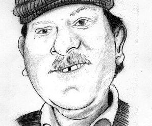 Dnes aktuálne známy slovenský humorista Ľudovít Majer