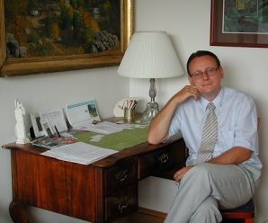 Dnes aktuálne PAVOL JANÍK, humorista a virtuóz slovenskej literatúry