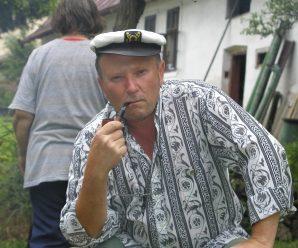 Dnes aktuálne jeden z najlepších slovenských aforistov Ľubomír Majer