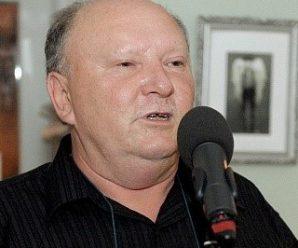 Dnes aktuálne slovenský humorista Ľudovít Majer
