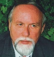 Dnes aktuálne slovenský spisovateľ Milan Kenda z Bratislavy