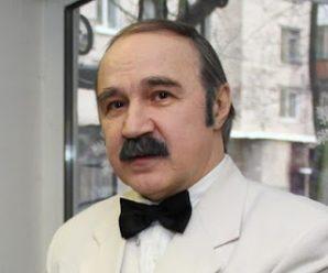 Dnes aktuálne popredný ruský aforista Konstantin Melihan