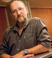Dnes aktuálne spisovateľ Gustáv Murín