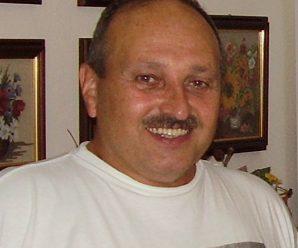 Dnes aktuálne humorista Ladislav Talčík