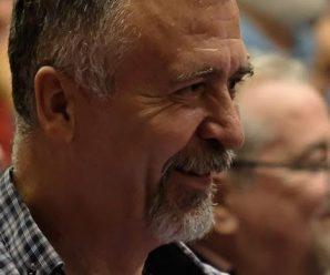 Dnes aktuálne srbský aforista Ninus Nestorović