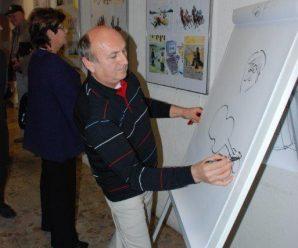Dnes aktuálne humorista Vladimír Pavlík