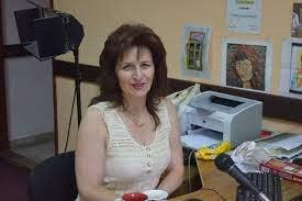 Dnes aktuálne srbská popredná novinárka Mirjana Ranković Luković