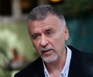 Dnes aktuálne veľmi úspešný srbský aforista NINUS NESTOROVIĆ