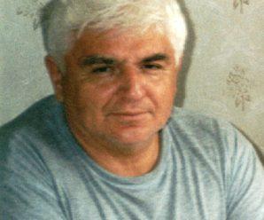 Dnes aktuálne slovenský humorista bývalý redaktor a terajší publicista Milan Kupecký