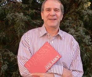 Milan Hodál, básnik a epigramatik, bývalý spolupracovník Roháča, terajší prispievateľ do HUMORIKON.SK