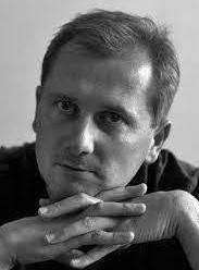 Dnes aktuálne slovenský karikaturista a výtvarník Roman Sika
