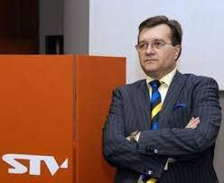 Dnes aktuálne slovenský novinár Štefan Nižňanský