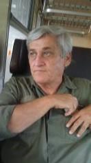 Dnes aktuálne slovenský humorista, podpredseda RR Humorikon Vladimír Javorský