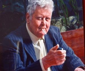 Dnes aktuálne už nežijúci srbský spisovateľ a aforista  Branislav Crnčević