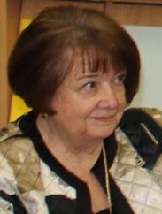 Dnes aktuálne slovenská apigramatička Eva Jarábkvá Chabadová z Trnavy