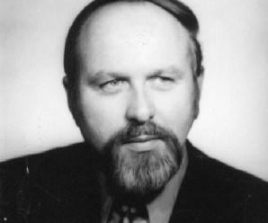 Dnes aktuálne veľmi agilný spisovateľ Milan Kenda, jeden z najlepších súčasných slovenských humoristov