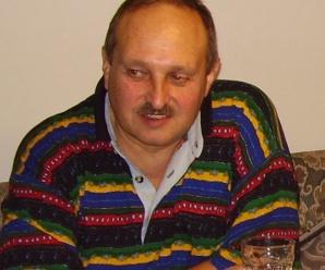 Dnes aktuálne slovenský karikaturista, agilný prispievateľ a spolutvorca Humorikonu Ladislav Talčík