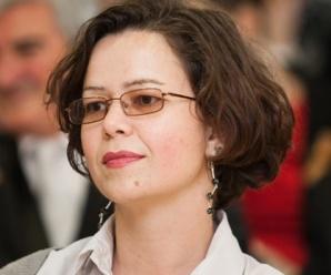 Dnes aktuálne všestranná srbská humoristka Tamara Lujakova