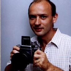 Dnes aktuálne slovenský humorista i  fotografista František Bojničan