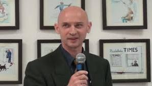 Dnes aktuálne humorista František Bojničan z Hlohovca