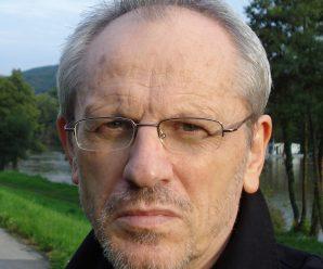Dnes znova aktuálne Ľubomír Kotrha