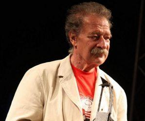 Dnes aktuálne básnik, prozaik, novinár, textár a dramatik Tomáš Janovic
