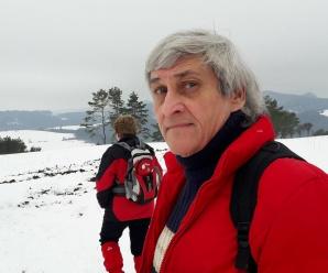 Dnes aktuálne slovenský humorista, umelec Vladimír Javorský