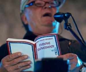 Dnes aktuálne dlhoročný, súčasný slovenský aforista Ľudovít Majer