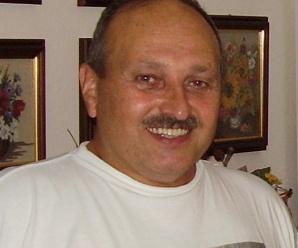 Dnes aktuálne karikaturista Ladislav Talčík