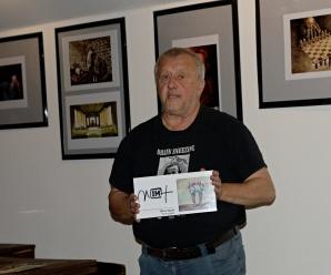 Dnes aktuálne Peter Rázus, kalokagathický hypochoder z prešovskej agentúry PRERAG