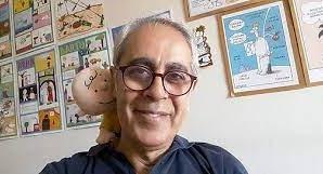 Dnes aktuálne turecký karikaturista Musa Gümüş (z Türkiye)