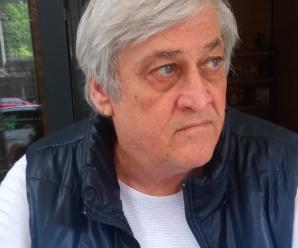 Dnes aktuálne slovenský humorista Vladimír Javorský