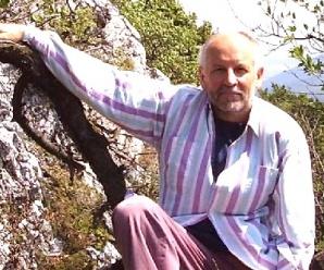 Dnes aktuálne slovenský humorista Jaroslav Liptay