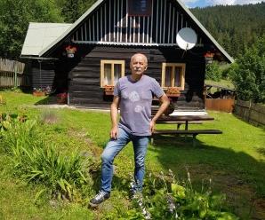 Dnes aktuálne popredný slovenský aforista zo Žiliny Štefan Švec